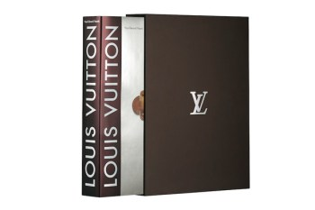 Louis Vuitton, The Birth of Modern Luxury: Updated Edition Book by Louis Vuitton