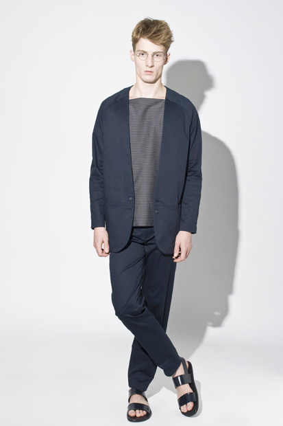 lucio vanotti 2013 spring summer sleepwalker lookbook