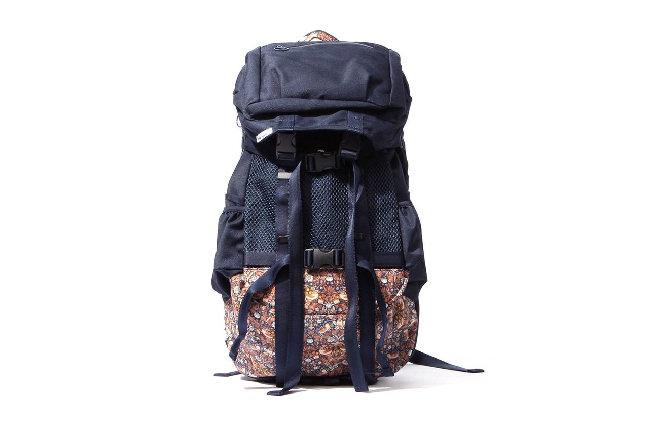 MAGASeek x CASH CA x immun. 2012 Fall/Winter LIBERTY Backpack
