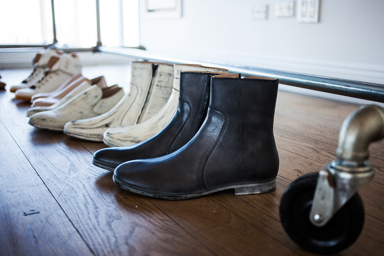 maison martin margiela for hm 2012 fall winter collection preview