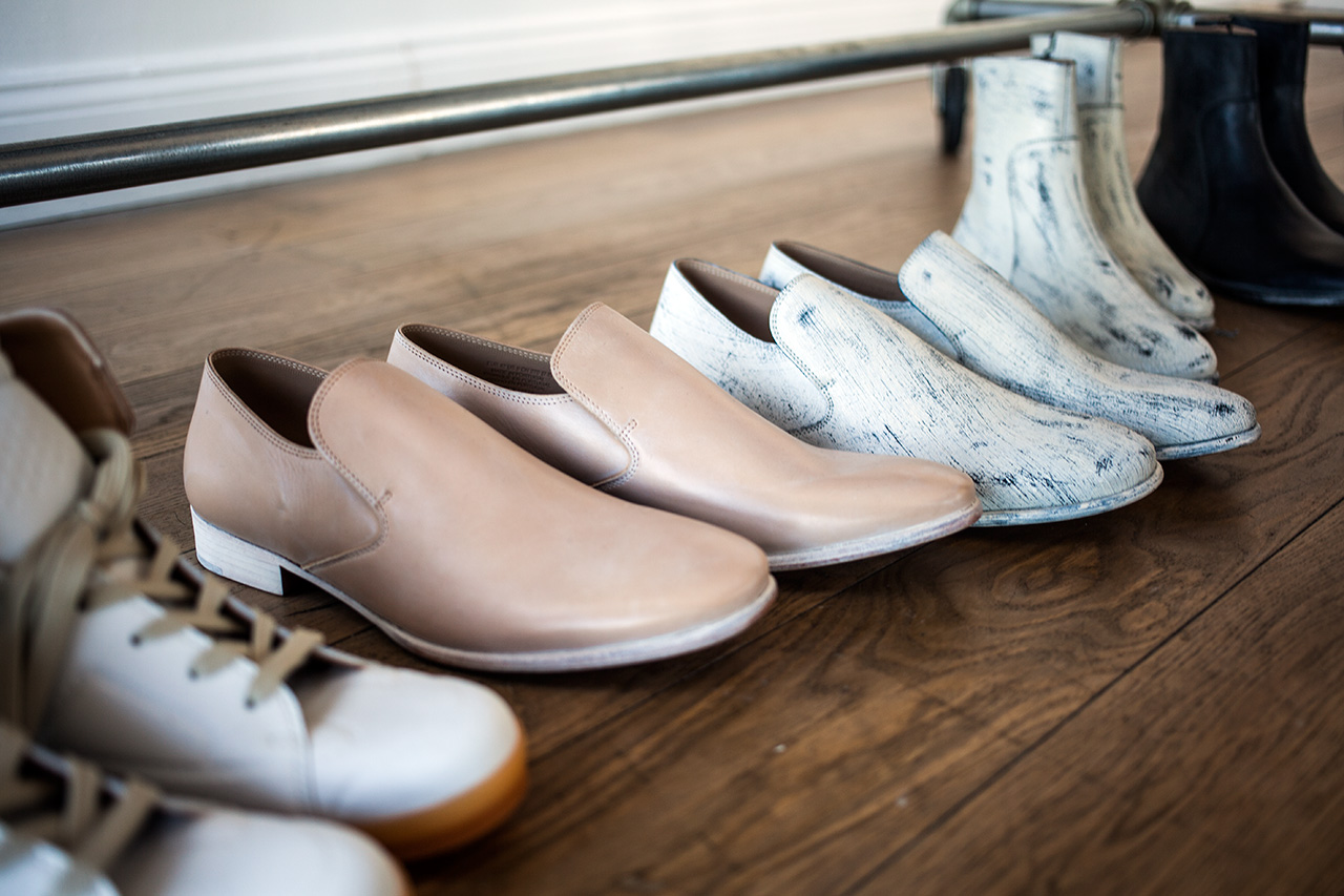 Maison Martin Margiela for H&M 2012 Fall/Winter Collection Preview