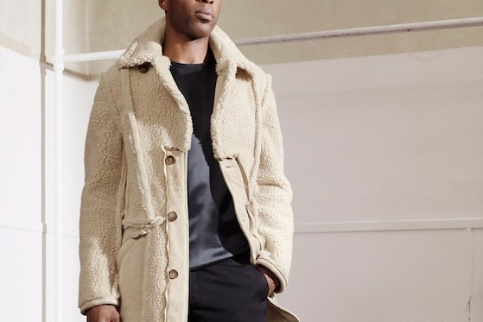 Maison Martin Margiela for H&M 2012 Fall/Winter Collection