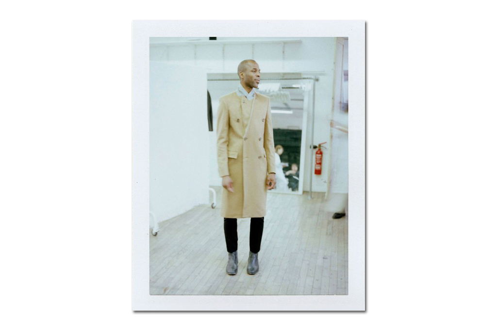 """Maison Martin Margiela for H&M Will Be """"Limited Re-Editions"""""""