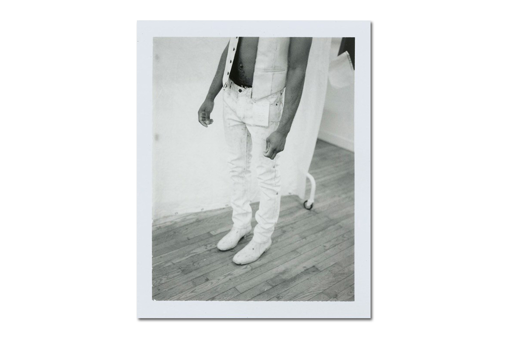 maison martin margiela for hm will be limited re editions