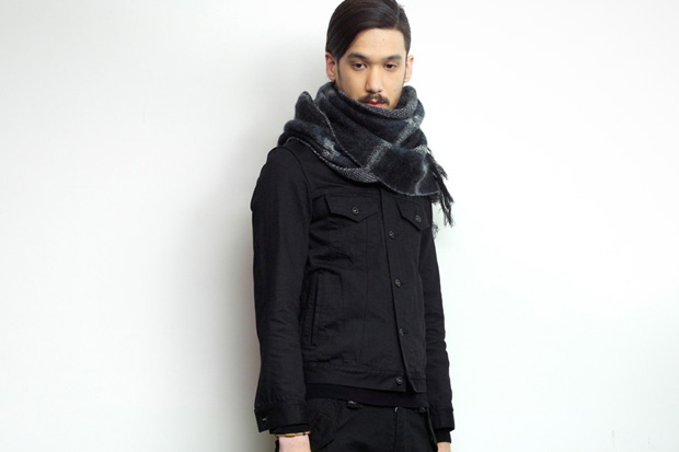 Man of Moods 2012 Fall/Winter Collection