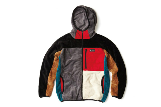 MANASTASH 2012 Fall/Winter Collection