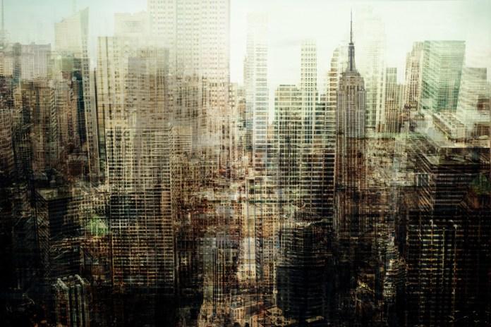 Manhattan's Skyscrapers Through the Lens of Florian Mueller