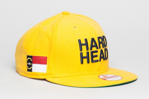 Mark McNairy New Era Hard Head Snapback