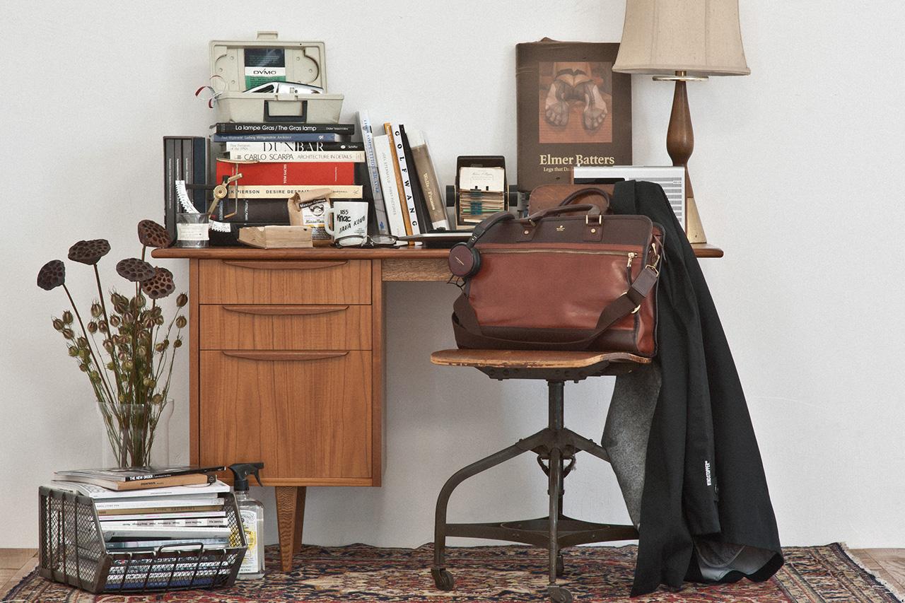 master-piece 2012 Fall/Winter Lookbook