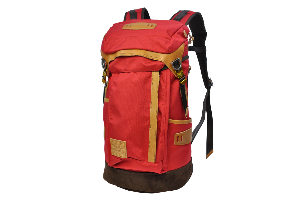 master-piece Waterproof Breathable MASTERTEX-04 Backpack