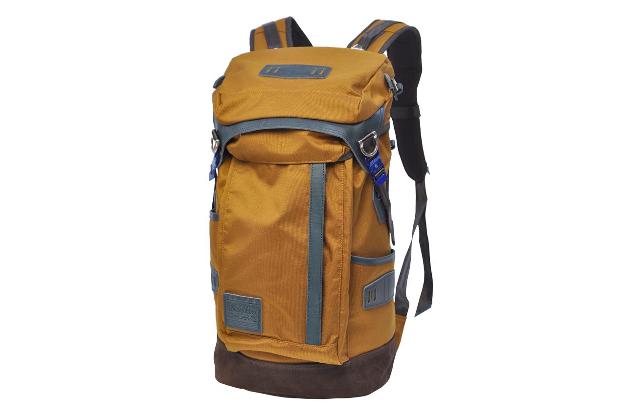 master-piece Waterproof Breathable MASTERTEX-04 Backpack