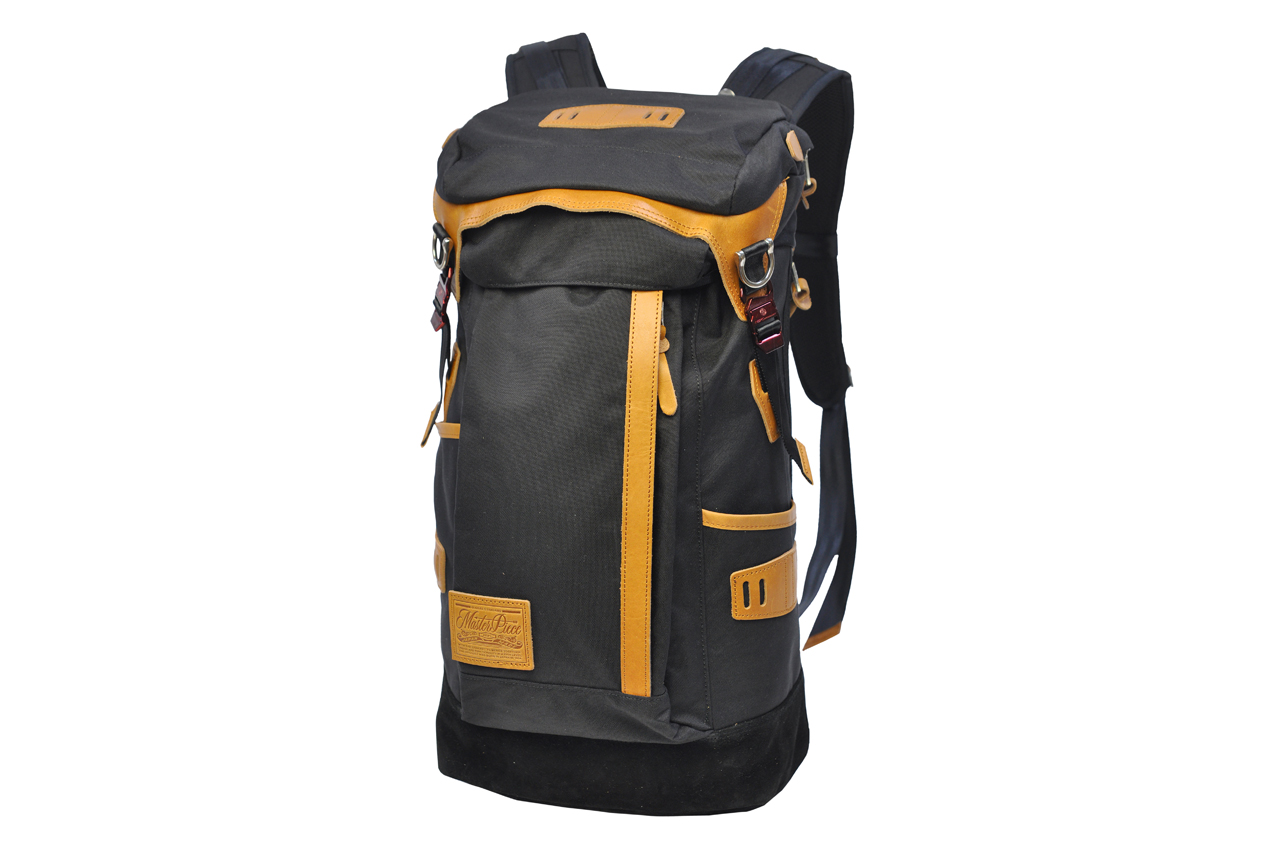 master piece waterproof breathable mastertex 04 backpack