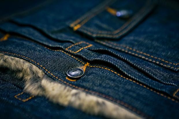 mastermind JAPAN 2012 Fall/Winter Denim Jacket