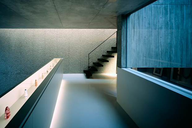 mejiro house by mds