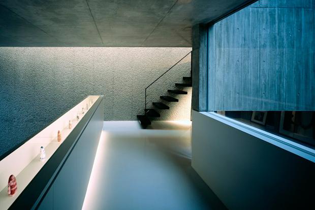 Mejiro House by MDS
