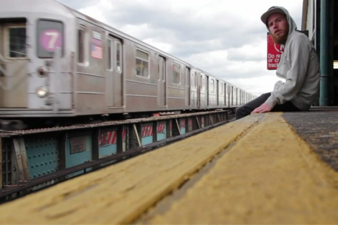 Mishka 2012 Holiday Lookbook Teaser