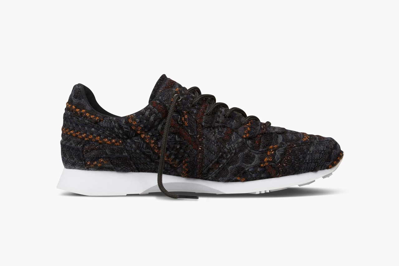 Missoni for Converse 2012 Holiday Auckland Racer