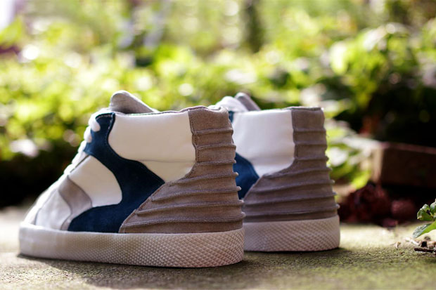 mors footwear 2012 Fall/Winter Collection