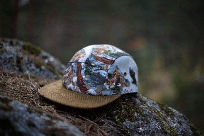 "MOUPIA 2012 Fall/Winter ""The Wild Animals"" Collection"