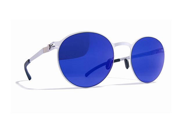Mykita for Carl Zeiss 100th Birthday Edition Sunglasses