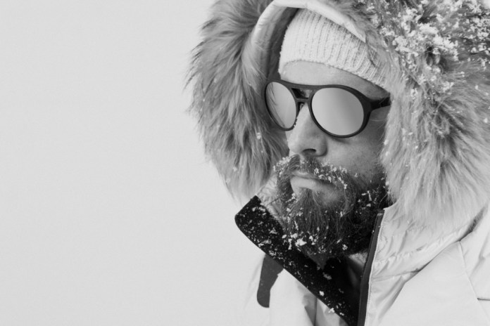 Mykita x Moncler 2012 Fall/Winter Eyewear Collection