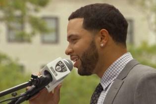 NBA's The Association Will Follow the Brooklyn Nets Through Their Rookie Season