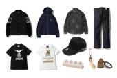 NEIGHBORHOOD x mastermind JAPAN 2012 Fall/Winter Collection