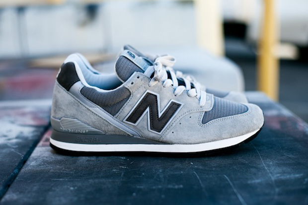 New Balance 2012 Fall M996GL