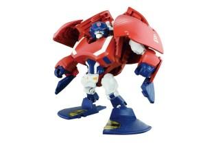 New Era x TakaraTomy Transformers Cap Bots