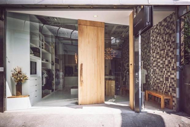 Nexhype Boutique Studio Opening