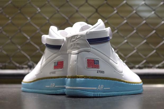 nike air force 1 hi presidential