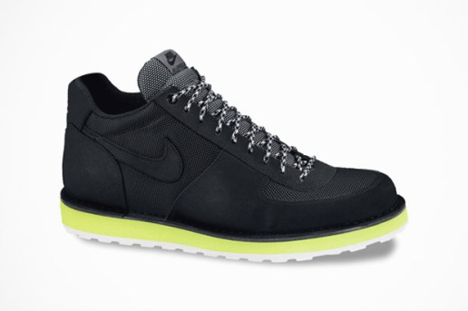Nike Air Lava Dome 2012
