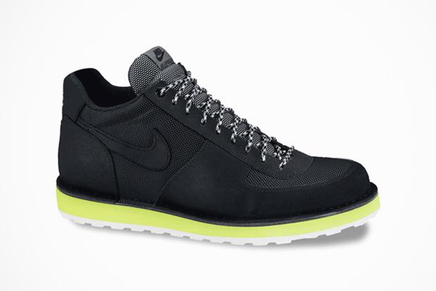 Nike Air Lava Dome 2012