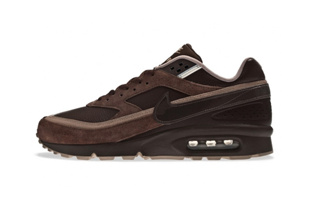"Nike Air Max BW ""Chocolate"""