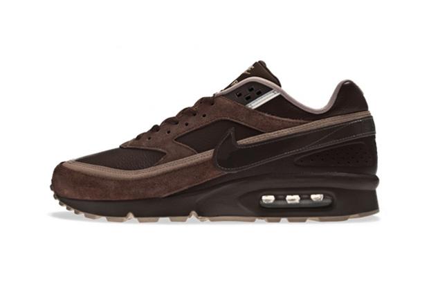 "Nike Air Max BW ""Chocolate"""