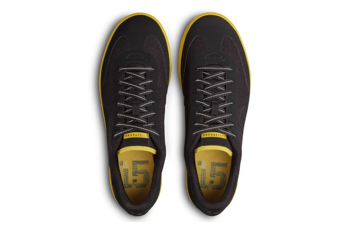Nike LIVESTRONG 15th Anniversary Cheyenne