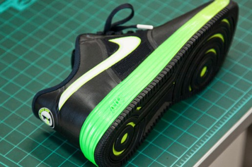 Nike Lunar Force 1 Preview