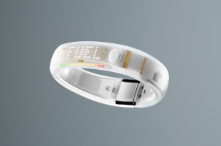 Nike+ Releases New FuelBand Colors, Widens Retail Distribution