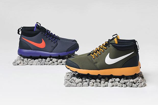 Nike Sportswear 2012 Holiday Roshe Run Trail