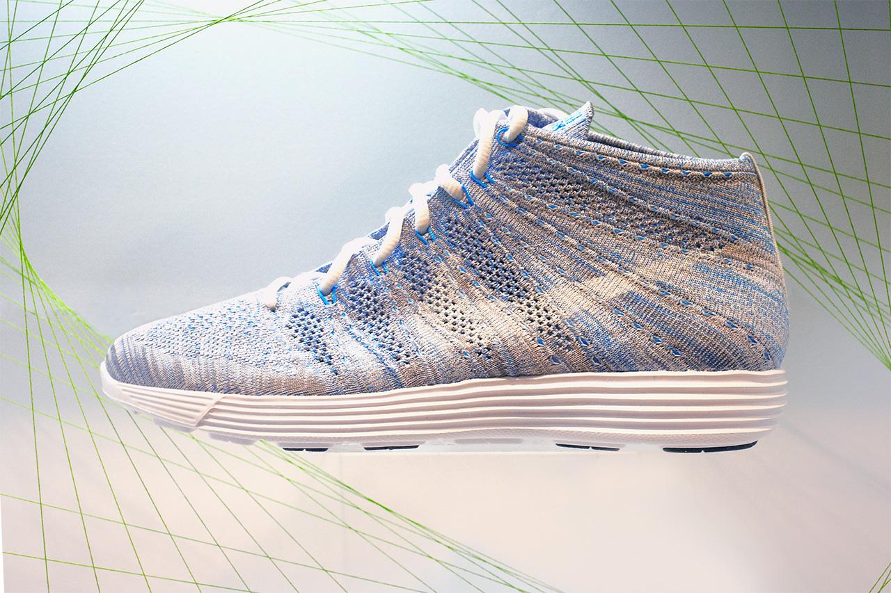 Nike Sportswear HTM Flyknit Chukka Preview