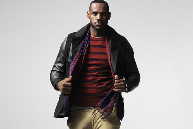 Nike Sportswear LeBron James Diamond Collection