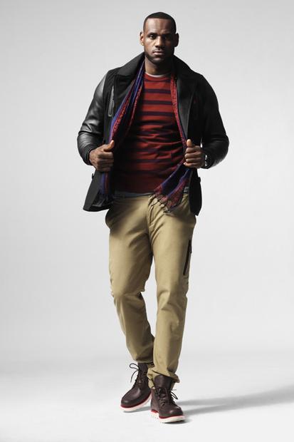 Nike Sportswear LeBron James Diamond Collection