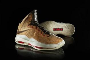 Nike Sportswear LeBron X Cork Edition