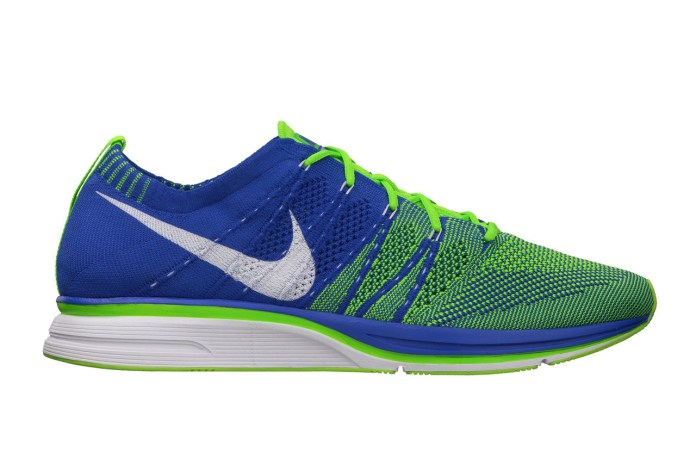 Nike Unveils New Flyknit Trainer+ Colors
