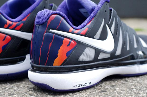 "Nike Zoom Vapor 9 Tour ""Agassi"""