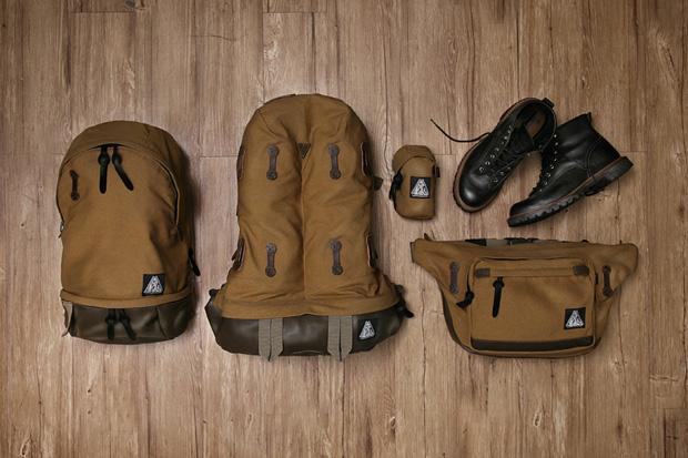 Nudebones x TBSB 2012 Fall/Winter Urban Sports Pack