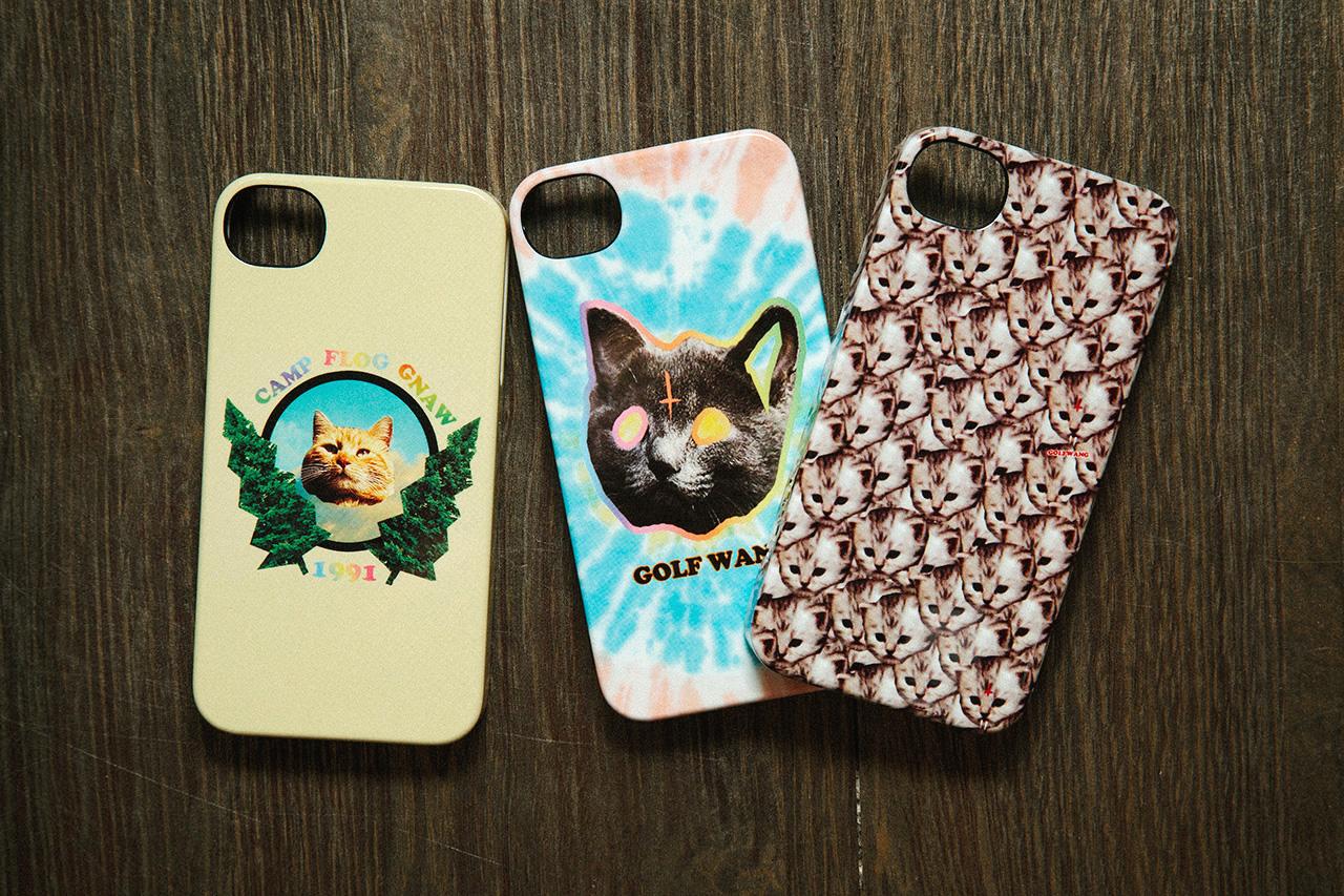 Odd Future x Incase iPhone 4S Snap Cases