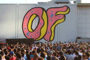 Odd Future's First OFWGKTA Carnival