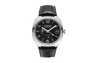Panerai Radiomir 10 Day GMT