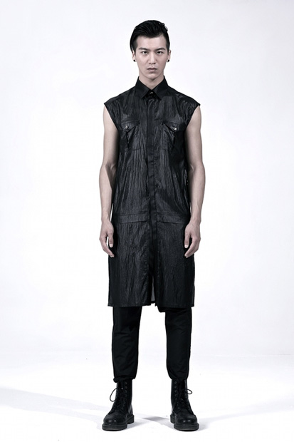 "PATH 2013 Spring/Summer ""ARCHETYPE"" Collection"